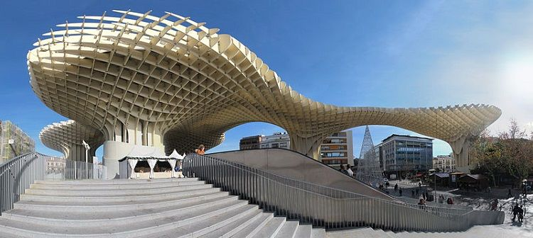Reasons to Visit Seville Spain