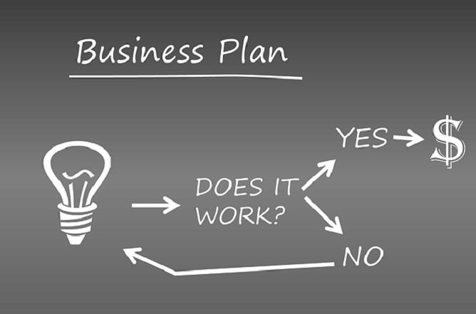 business success plan