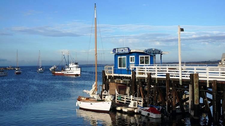 Monterey Peninsular
