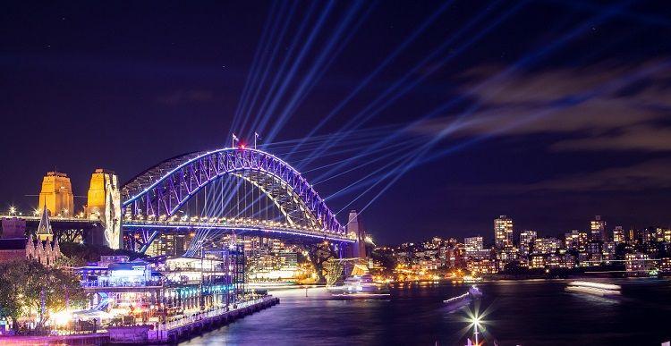 a reason to Visit Sydney Australia